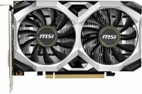 Видеокарта MSI GeForce GTX 1650 VENTUS XS 4G