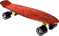 Скейтборд NILS Extreme Electrostyle