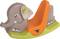 Качели / качалка BIG Rocking Elephant