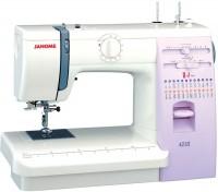 Швейная машина, оверлок Janome 423S
