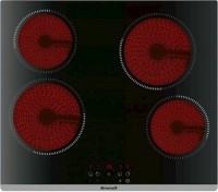 Фото - Варочная поверхность Brandt BPV-6420 B черный