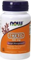 Сжигатель жира Now 7-KETO 100 mg 120шт