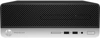 Фото - Персональный компьютер HP ProDesk 400 G5 SFF (4CZ79EA)