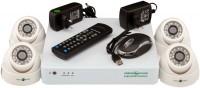 Фото - Комплект видеонаблюдения GreenVision GV-K-S12/04 1080P