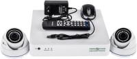 Фото - Комплект видеонаблюдения GreenVision GV-K-S15/02 1080P