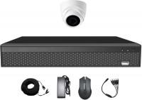 Фото - Комплект видеонаблюдения CoVi Security AHD-1D 5MP MasterKit