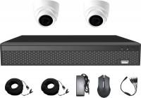 Фото - Комплект видеонаблюдения CoVi Security AHD-2D 5MP MasterKit