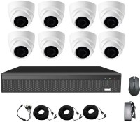 Комплект видеонаблюдения CoVi Security AHD-8D 5MP MasterKit