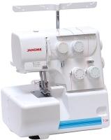 Швейная машина / оверлок Janome T 34