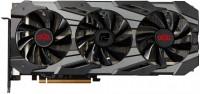 Видеокарта PowerColor Radeon RX 5700 XT 8GBD6-3DHE/OC