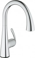 Смеситель Grohe Zedra Touch New 30219