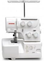 Швейная машина, оверлок Janome 210D