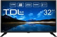 Телевизор TDLex LE-32Z1T2