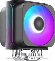 Система охлаждения PCCooler GI-D66A HALO RGB