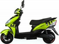 Электротранспорт LIBERTY Moto Impulse