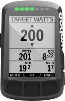 Велокомпьютер / спидометр Wahoo Elemnt Bolt GPS
