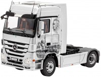 Сборная модель Revell Mercedes-Benz Actros MP 3 (1:24)