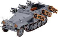 Сборная модель Revell Sd.Kfz.251/1 Ausf.B (1:35)