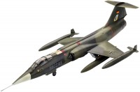 Сборная модель Revell Lockheed Martin F-104G Starfighter (1:72)