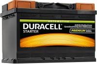 Фото - Автоаккумулятор Duracell Starter (DS95)