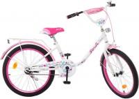 Велосипед Profi Flower 20