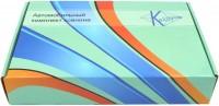 Автолампа KVANT DC H4B 5000K Xenon Kit