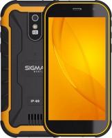 Мобильный телефон Sigma X-treme PQ20