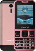 Фото - Мобильный телефон Maxvi X11