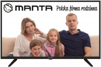 "Фото - Телевизор MANTA 40LFA19S 40"""