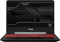 Фото - Ноутбук Asus TUF Gaming FX505DD (FX505DD-BQ038T)