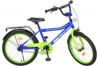 Велосипед Profi Top Grade 20