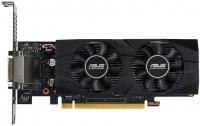 Фото - Видеокарта Asus GeForce GTX 1650 LP OC