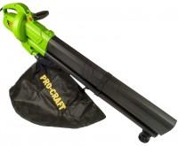Садовая воздуходувка-пылесос Pro-Craft PGU-3100