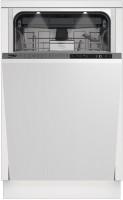 Фото - Встраиваемая посудомоечная машина Beko DIS 28122