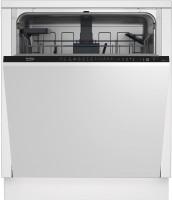 Фото - Встраиваемая посудомоечная машина Beko DIN 14D11
