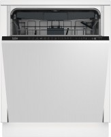 Фото - Встраиваемая посудомоечная машина Beko DIN 28425