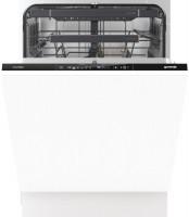 Фото - Встраиваемая посудомоечная машина Gorenje GV 66160