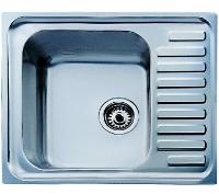 Кухонная мойка Teka Classic 1B 650x500мм