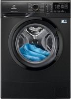 Стиральная машина Electrolux PerfectCare 600 EW6S4R06BX черный