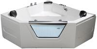 Ванна Veronis VG-081 G-bath  150x150см