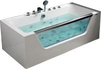 Ванна Veronis VG-3091 G-bath  170x80см