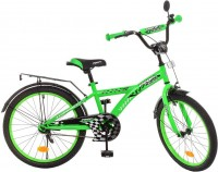 Фото - Велосипед Profi Racer 20