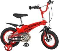 Фото - Детский велосипед Profi LMG12123