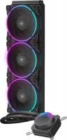Система охлаждения PCCooler GI-AH360C CORONA FRGB