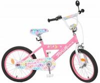 Велосипед Profi Butterfly 20