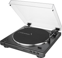 Проигрыватель винила Audio-Technica AT-LP60X-BT