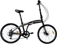 Велосипед VNC Longway 24 2019
