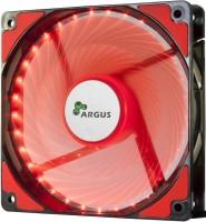 Система охлаждения Argus L-12025 RD