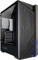 Корпус (системный блок) AZZA Raven 420 черный