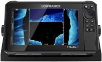 Фото - Эхолот (картплоттер) Lowrance HDS-9 Live